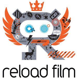 logo reload film