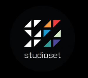 Studioset Production Logo